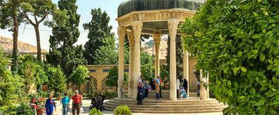 »Der Iran, das alte Persien, ist ein kulturelles Märchen«