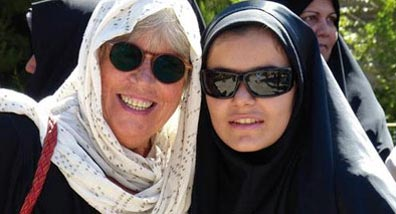 »Glanzlichter Persiens mit der Hauptstadt Teheran«
