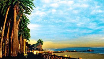 »Los Angeles - Günstige Rundreise quer durch Amerika«