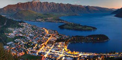 »Rundreise Neuseeland - Abenteuerreise Neuseeland«
