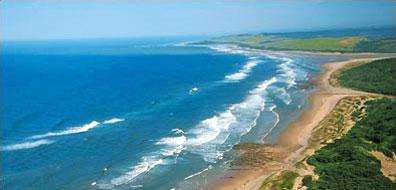 »Wild Coast Südafrika - Rundreise Erlebnis Südafrika«