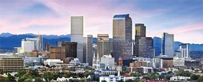»Colorado & the Rockies: 19 Tage / 18 Nächte ab/bis Denver«