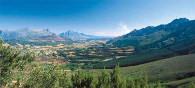 »Studienreise Südafrika - Naturzauber und Traditionen«