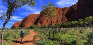 »Australische Vielfalt - erlebnisreiche Rundreise Australien«