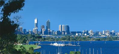 »Australiens Westküste: Reise nach Perth - tief im Westen«