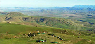 » Reise South Africa Explorer - Drifters Drakensberg Lodge «