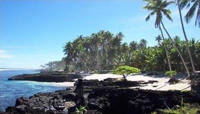 »Fiji - Samoa - Tahiti - Moorea - Bora Bora - Cook Inseln«