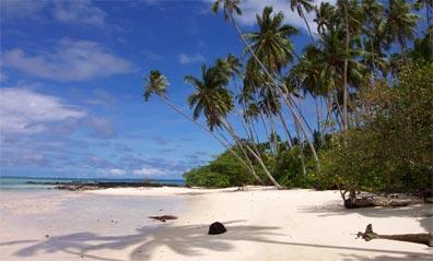 »Südsee Reise: Der Südpazifik in seiner ganzen Vielfalt«