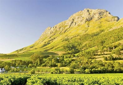 »Gruppenreise Südafrika - Zauberhafte Kapregion«