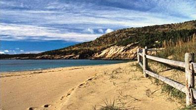 »Reise zum Acadia Nationalpark - Neuengland Reise«