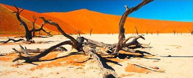 »Namibia Sossusvlei - 2 Wochen Rundreise nach Namibia«