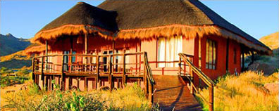 »Erlebnisreise Namib entspannt - Solitaire Guest Farm«