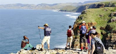 » Dolphin Coast - South Africa Explorer Rundreise «