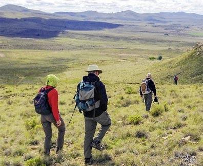 »South Africa Explorer - Abenteuer und Wildlife«