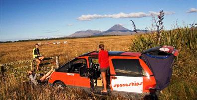 »Per Wohn- und Campmobil durch Australien reisen«