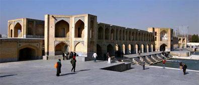 »Studienreisen durch den Iran - ein Land voller Widersprüche«