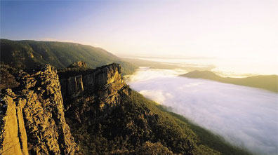 » Grampians Nationalpark - Great Southern Touring Route «