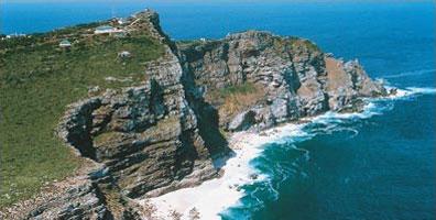 »Kap der Guten Hoffnung - Klassisches Südafrika Reise«