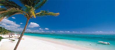 »Mauritius Badeurlaub im Anschluss an Ihre Südafrika Reise«
