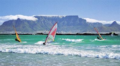 »Traumreise nach Kapstadt - Südafrika für Einsteiger«