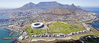 »Kapstadt - Südafrika hautnah Wanderstudienreise«