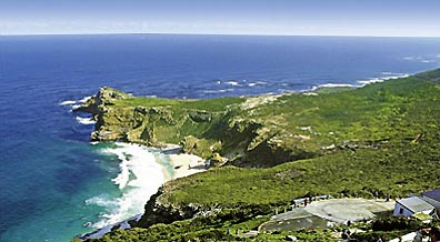 »Tagestour Kap-Halbinsel Ausflug zum weltberühmten Cape Point«