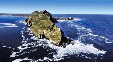 »Besuchen Sie das Kap der Guten Hoffnung - Cape Point«