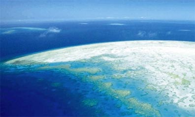 » Naturwunder Australiens: Das Great Barrier Reef «