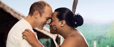 »Auf den Spuren der Maori: Maori Tour in Auckland«