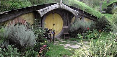 »Hobbiton Ausflüge zu Filmschauplätzen - Nordinsel Neuseeland«