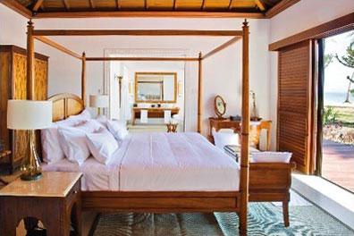 »Wohnbeispiel Premium, The Residence - Tansania Reise«
