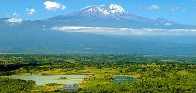 »Rundreise Serengeti Tansania - Magie des Kilimanjaro«