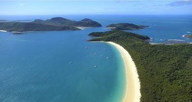 »Australien Naturrundreise - Terra Australis«