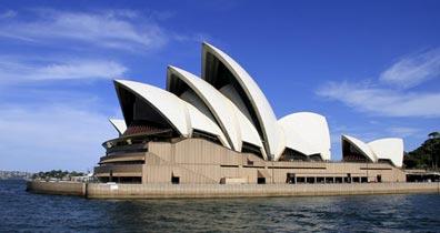»Naturrundreise Terra Australis - Rundreise Australien«