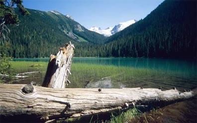 »Trekking Kanada - Lockruf des Westens«
