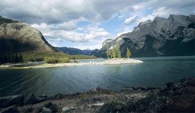 »Erlebnisreise Kanada - Lockruf des Westens«