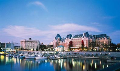»Erlebnisreise Westkanada - Lockruf des Westens«