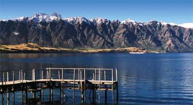 »Neuseeland Mietwagenreise: New Zealand off the beaten track«
