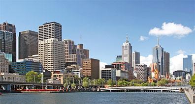 »Höhepunkte Australiens - Reise nach Melbourne«