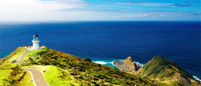 » Neuseeland Bay of Islands - Inselwelt Neuseelands «