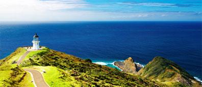 »Neuseeland Bay of Islands - Inselwelt Neuseelands«