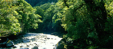 »Wander-Erlebnisreise Neuseeland auf Schritt und Tritt«