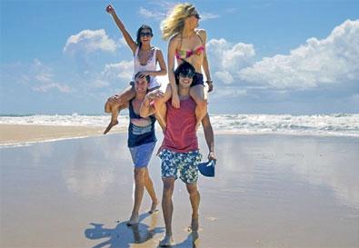»Preiswerte Australien-Reisen für junge Leute«