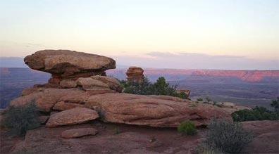 »Wandern im spektakulären Westen der USA Campingrundreise«