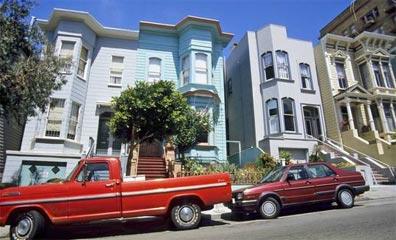 »USA Californien San Francisco«