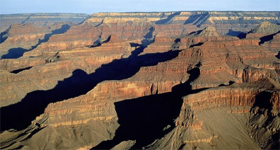 » Vom Atlantik zum Pazifik - Grand Canyon Nationalpark «