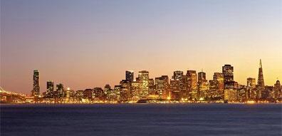 »Nordwesten entdecken: Reise nach San Francisco«