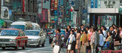 »Höhepunkte Japans privat erleben - Japanreise individuell«