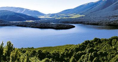 »Nelson Lakes Nationalpark - Neuseeland Wander-Studienreise«