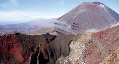 »3 Wochen Trekking- und Naturrundreise Neuseeland«